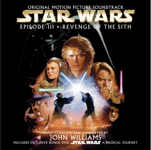 Star Wars Episode III: Revenge of the Sith : 【雑学